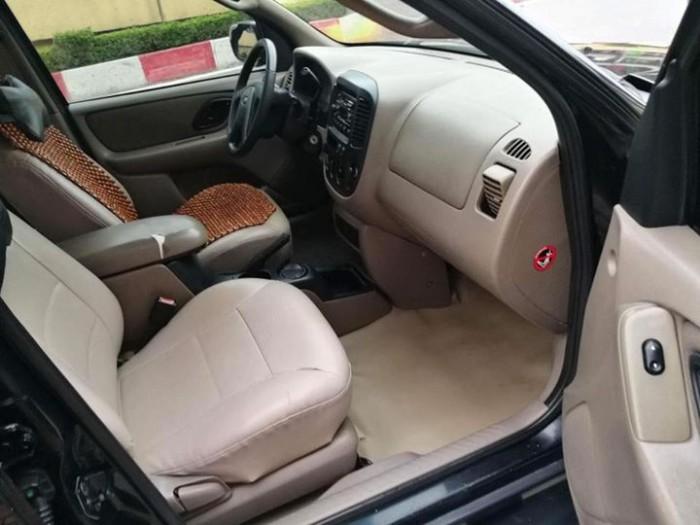 Cần bán Ford Escape XLT 3.0 V6 - 2003 6