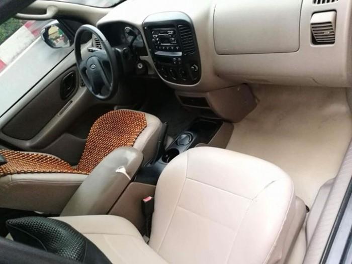 Cần bán Ford Escape XLT 3.0 V6 - 2003 5