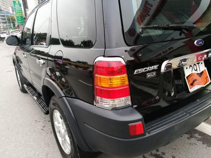 Cần bán Ford Escape XLT 3.0 V6 - 2003 1
