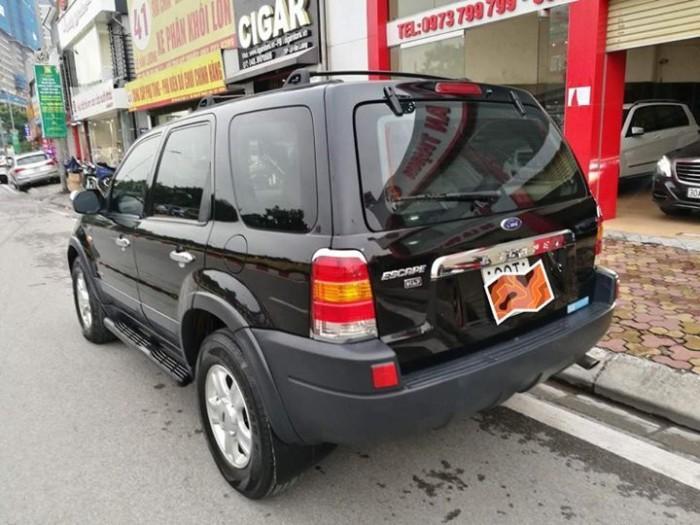 Cần bán Ford Escape XLT 3.0 V6 - 2003 3