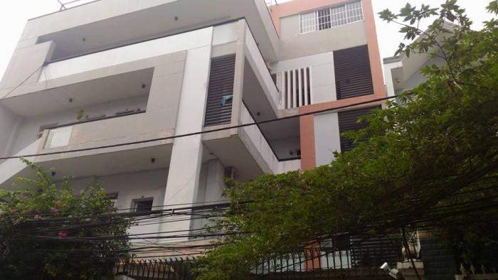 Bán Nhà 17.5 tỷ 16x20m hẻm 8m Nguyễn Văn Vịnh, P.Hiệp Tân, Q.Tân Phú