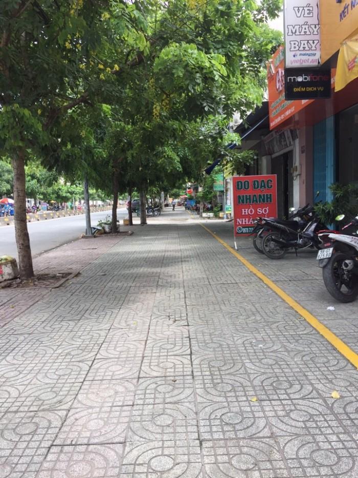 Cần sang lại mặt bằng đang kinh doanh Quán Bún Bò đường Lê Thị Riêng, phường Thới An – Quận 12