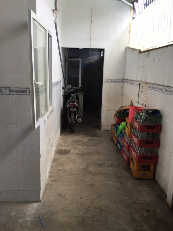 Cho thuê mặt bằng đường Nguyễn Văn Lượng, Phường 17, Quận Gò Vấp.