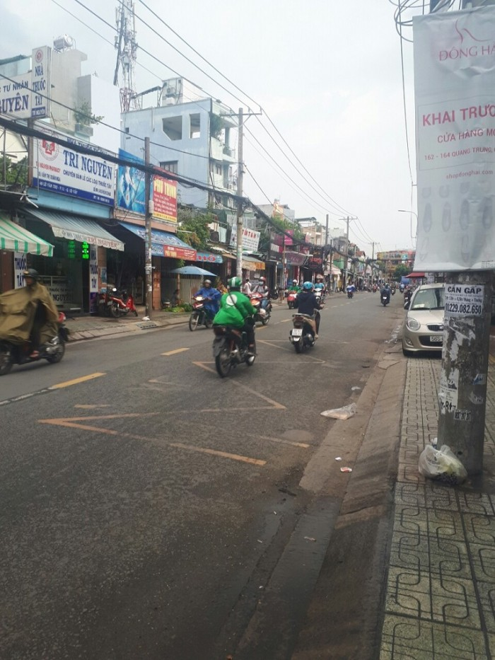 Cần sang lại quán Café đường Cây Trâm, Phường 9, Quận Gò Vấp.