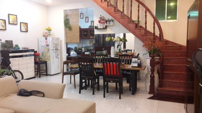 Nhà bán Hẻm 5m, Đường số 46, P.Thảo Điền, Quận 2, Hồ Chí Minh.