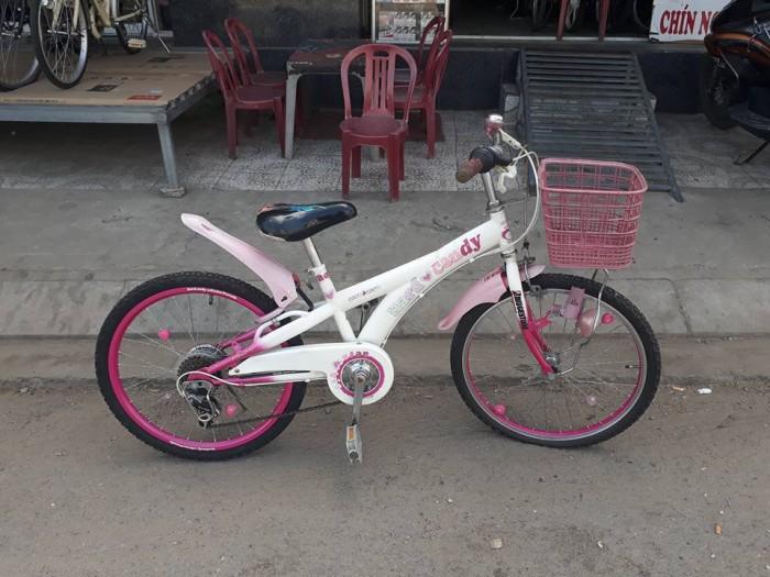 Xe đạp thiếu nhi Hard Candy (Nhật)