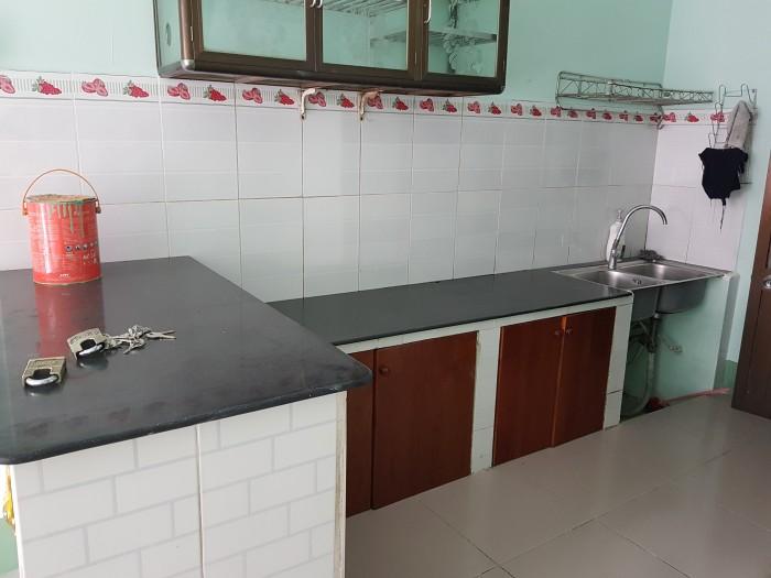 Chính chủ bán gấp nhà hẻm 184 đường số 8, phường Linh Xuân, Thủ Đức