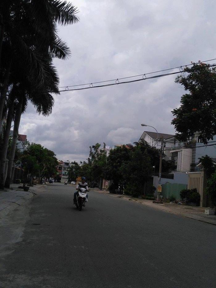 Bán nhà MT đường 3A, P.Bình Trị Đông B - 10x21m, 3 tấm
