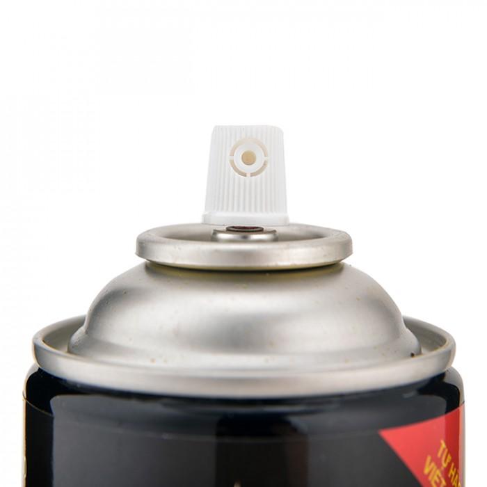 Chai xịt Thunder chain lube (400ml) bảo dưỡng sên, tránh mài mòn cơ học, giúp sên bền hơn - MSN388231