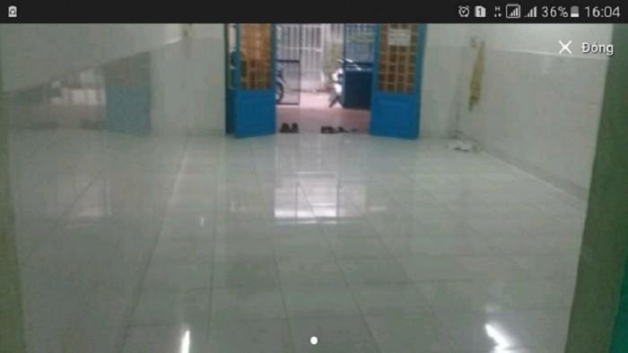 Cho thuê kho xưởng đường Phan Huy Ích, phường 12 - Quận Gò Vấp