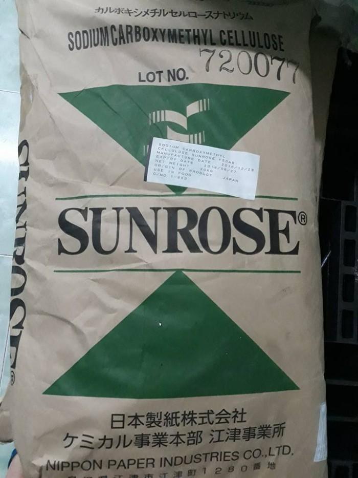Sodium Carboxymethyl Cellulose (CMC) - Japan0