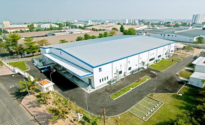 Bán đất 11000m và nhà xưởng 7000m tại KCN Khai Sơn, Thuận Thành 3, Bắc Ninh