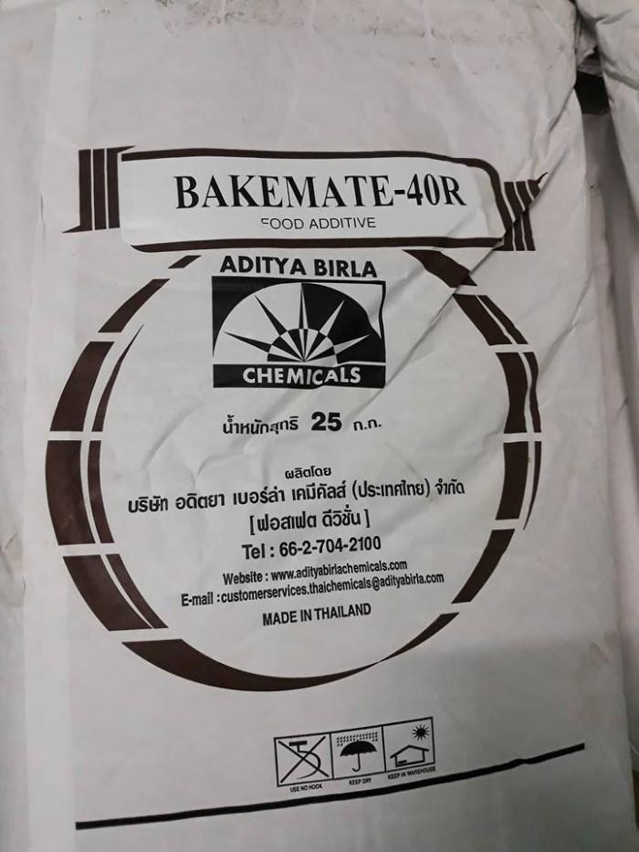 baking Powder (  Bakemate -  40R)0