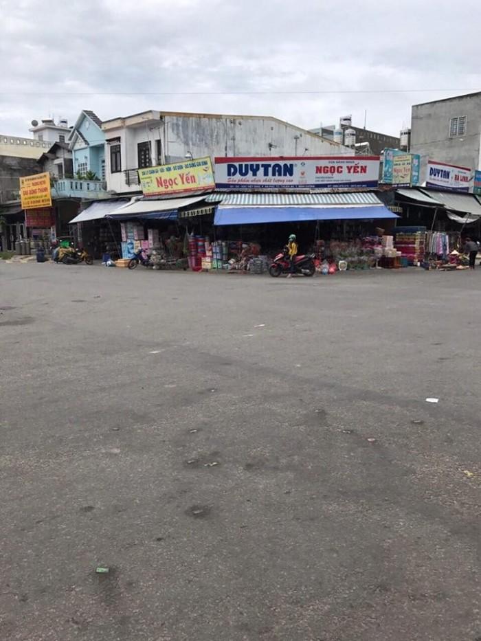 Cần bán LÔ GÓC 2MT  Việt Sing( Vsip 1) ngay chợ đêm D5.
