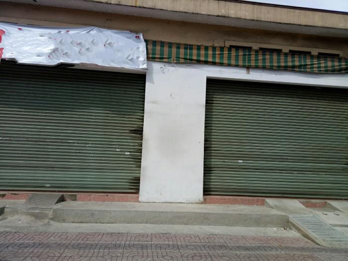 Mặt tiền kinh doanh đường Trường Chinh, Q12, shr