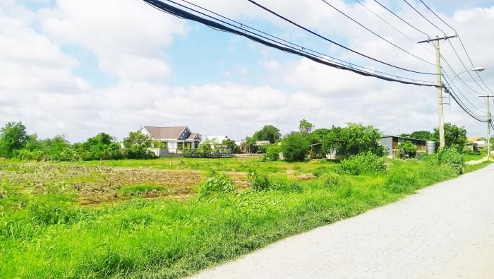 Bán 3400m2 Đất Thổ Cư, Hẻm ô Tô, Shr, Lê Văn Lương, Nhơn Đức Nhà Bè.