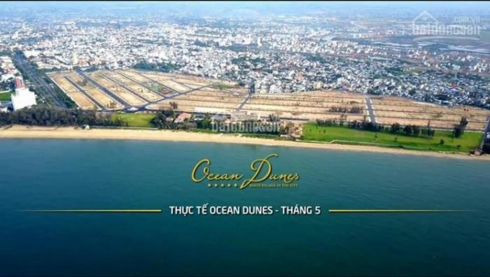 (Ocean Dunes) Bán Lại 2 Biệt Thự Mặt Biển Ngay Trung Tâm Tp.Phan Thiết