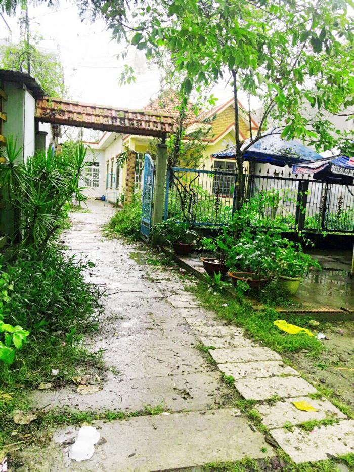 480m2 Biệt Thự Vườn Mặt Tiền Đường Lê Văn Lương, Ngang 11M