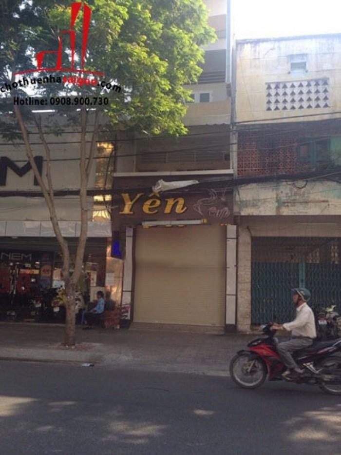 Bán gấp nhà 104m2 2 lầu, mặt tiền đường Lê Văn Lương