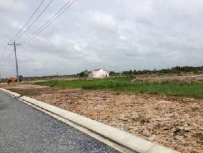 Cần bán gấp 5 lô đất dự án Vista land