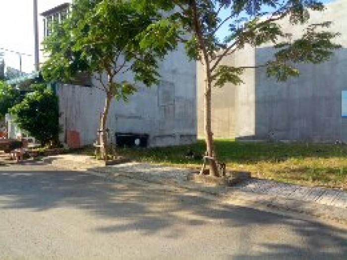 Bán MT kinh doanh ngay Nguyễn Duy Trinh, đã có sổ riêng giá chỉ 23.5 tr/m2/68m2