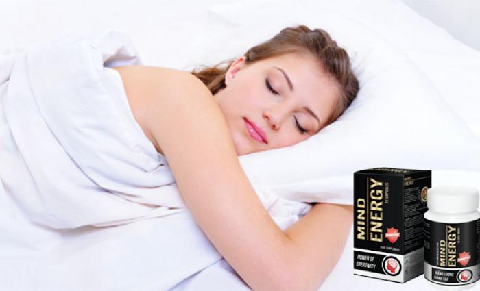 Mind Energy - Xóa tan Đau đầu, Mất ngủ, Suy giảm trí nhớ0