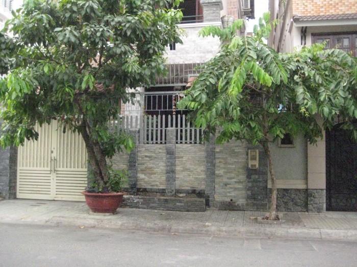 Bán nhà mặt tiền Sư Vạn Hạnh, P12, QuẬN 10. DT=8mx17m, 5 lầu