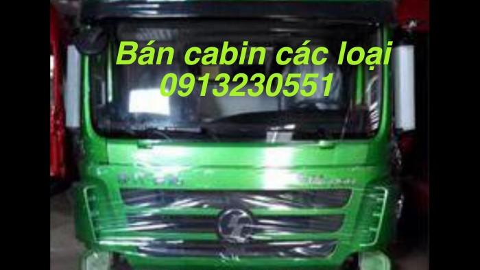Cabin Dongfeng howo shacman Cửu Long xe ben 3,4 chân thaco kia auman jac rửa đường xe cẩu Cửu Long