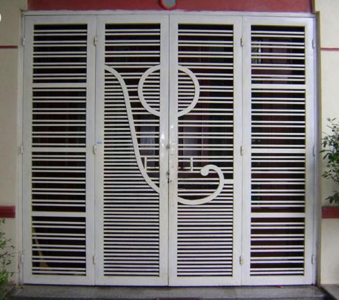 Sửa Cửa Sắt Tại Nhà Hồ Chí Minh21