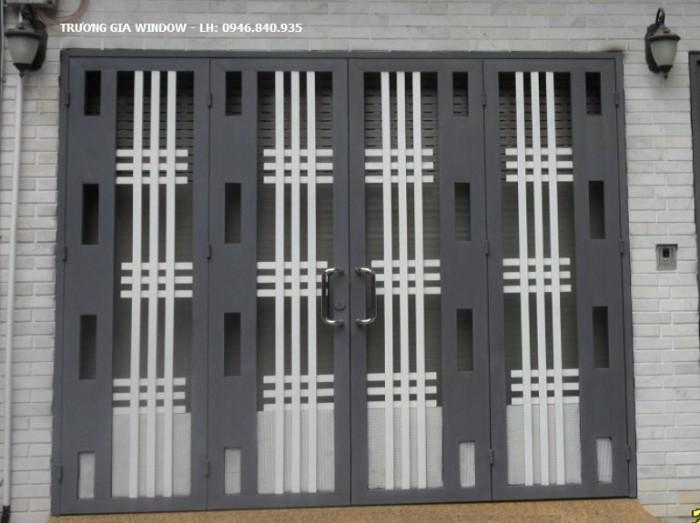 Sửa Cửa Sắt Tại Nhà Hồ Chí Minh18