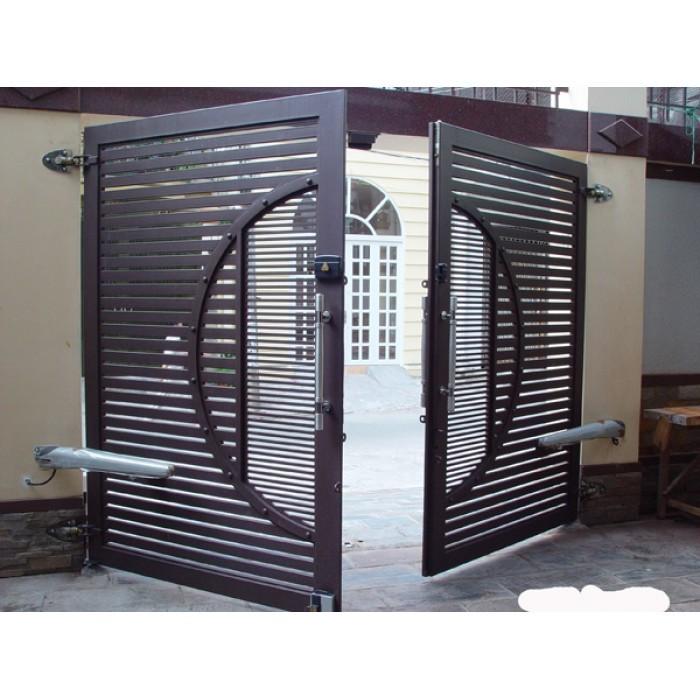 Sửa Cửa Sắt Tại Nhà Hồ Chí Minh14