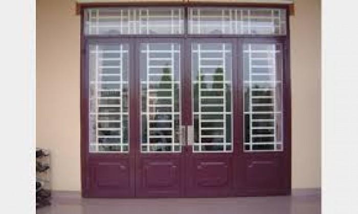 Sửa Cửa Sắt Tại Nhà Hồ Chí Minh7