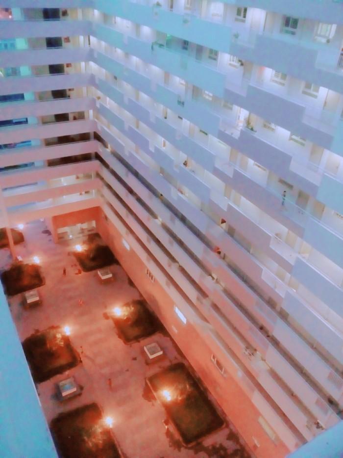 Bán căn hộ Green Town Bình Tân  63m2 (bao VAT), NH cho vay 70% không chứng minh thu nhập.