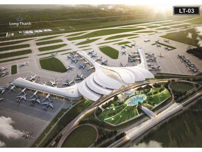 Đất nền sân bay long thành giá rẻ