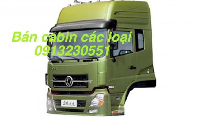 Cabin xe dongfeng hoàng huy đủ loại đa màu, thaco forland fc, jac, kia k2700, huyndai HD , camc.