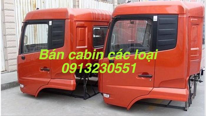 Cabin xe dongfeng l315 cumin, howo 549, thaco forland, Việt trung hoamai HD 2016 chiến thắng 2017 cuu long howo tải ben thùng