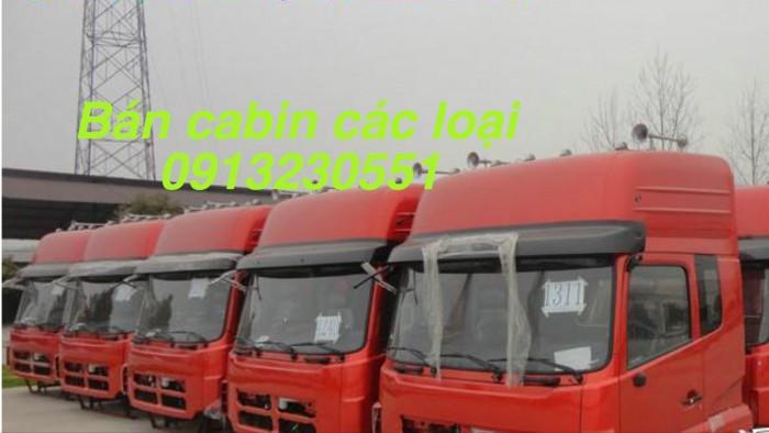 Cabin xe đầu kéo dongfeng, howo chuyên dùng, faw đủ cỡ hoa mai ben tải jac tải nhẹ thaco forland ben 1-15 tấn auman foton shacman nóc cao