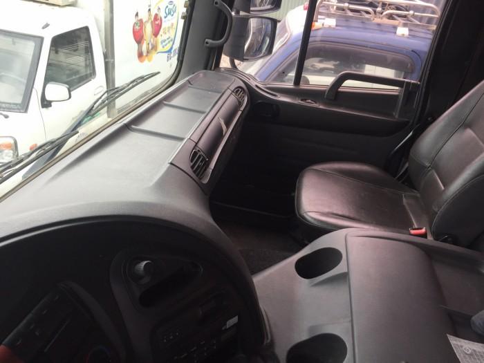 Hyundai hd700 cũ sx 2015 2