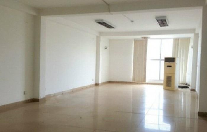 Văn phòng 50m2 khu vực sân bay giá rẻ