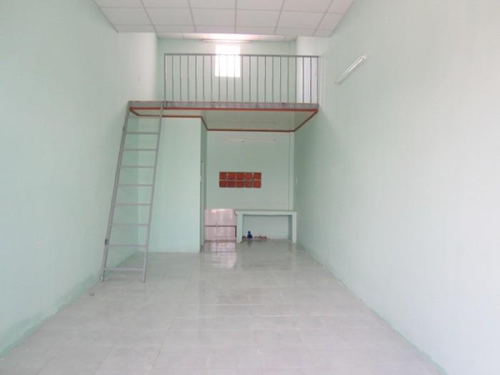 Nhà Phạm Văn Bạch, 126m2, 24 phòng trọ
