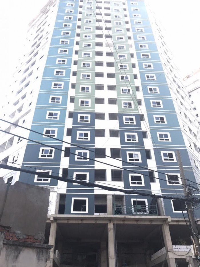 Chỉ cần thanh toán 360 triệu/2pn bạn sẽ sở ngay căn hộ cao cấp 68 m2 cloudy đầm sen trung tâm tân phú