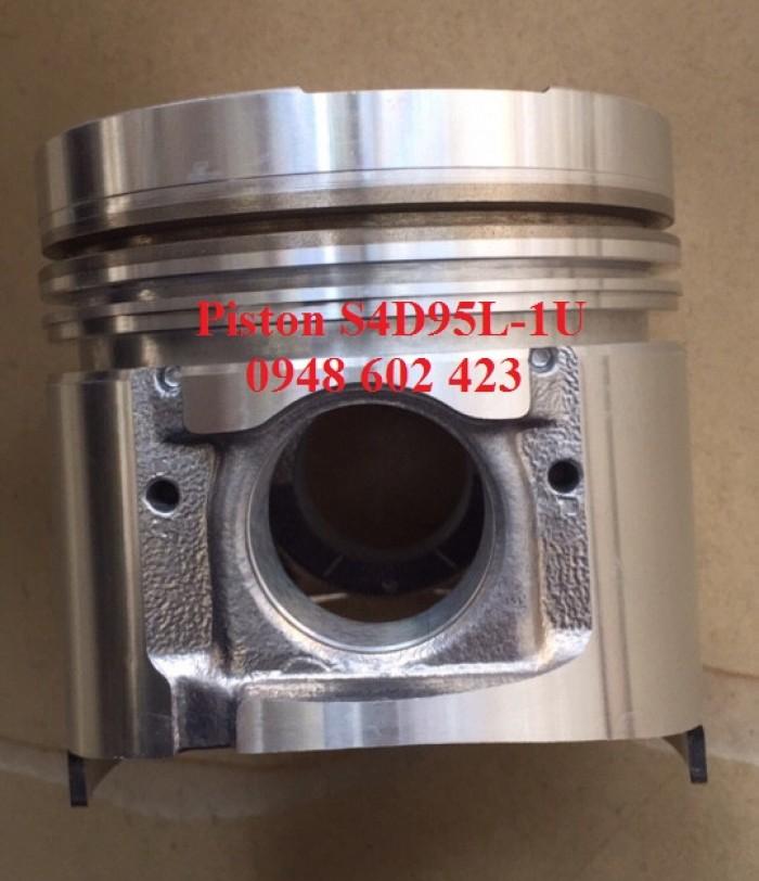 Piston S4D95L-1U.