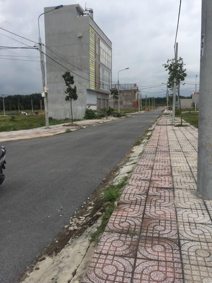 Bán đất khu dân cư Lavender City Biên Hòa có sổ hồng riêng
