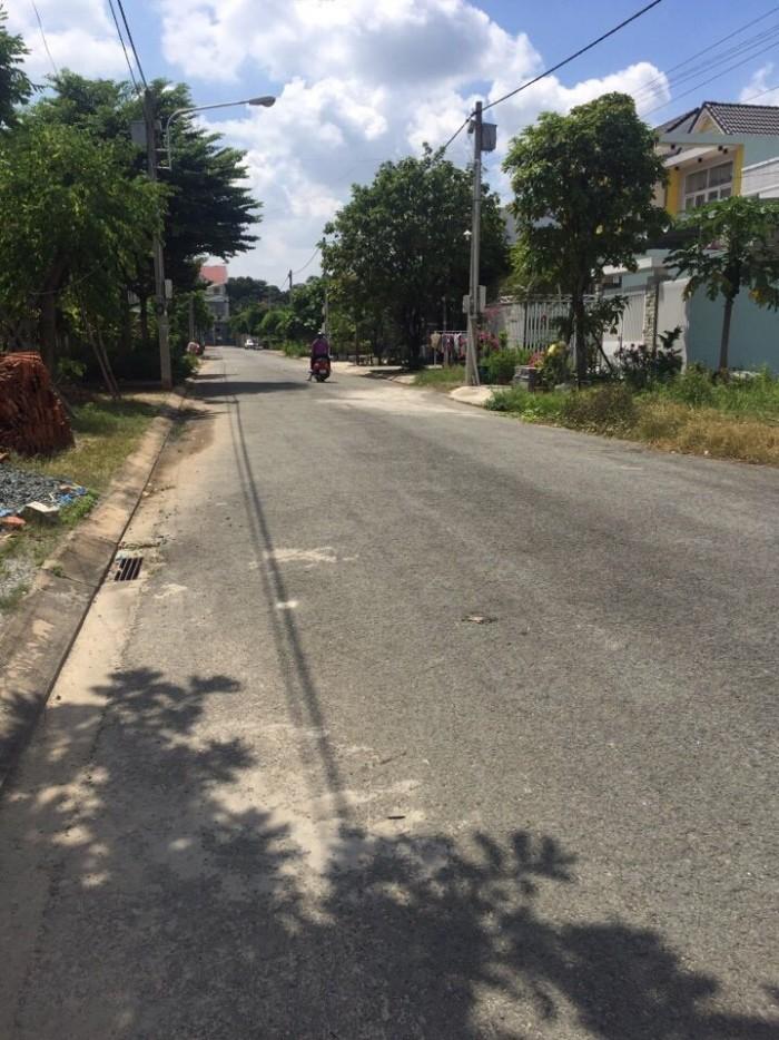 Bán đất tại Đường 22/12, Phường Thuận Giao, Thuận An, Bình Dương diện tích 430m2 giá 2.7 Tỷ