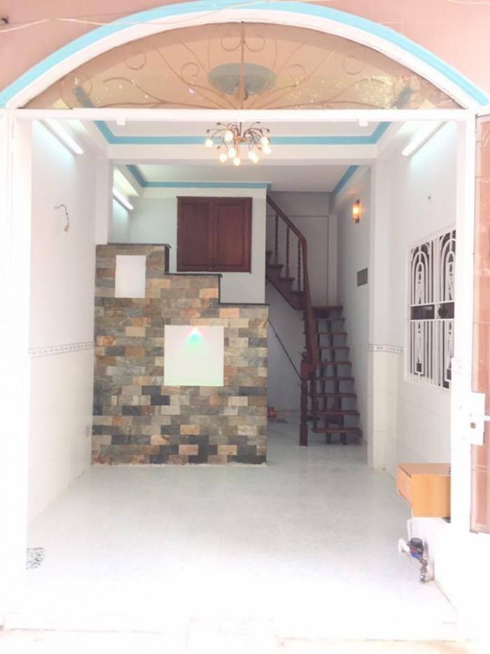Hẻm 4M 147 Tân Kỳ Tân Qúy, 2 Lầu, 3,2X6,04M, 1,75 Tỷ Tl, Nhà Mới Vào Ở Ngay