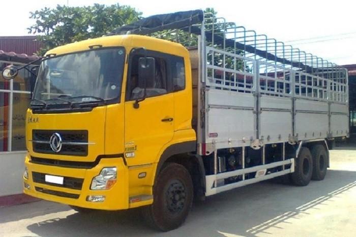 Dongfeng Khác sản xuất năm 2017 Số tay (số sàn) Dầu diesel