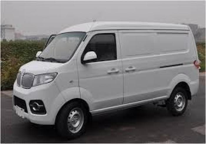 Van X30 2 chỗ hiệu Dongben chính hãng tại Bình Dương