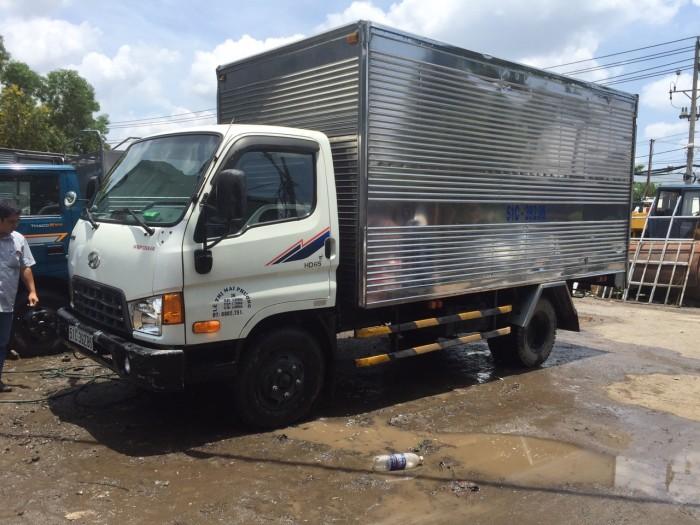 Hyundai hạ tải thùng kín 2014 3