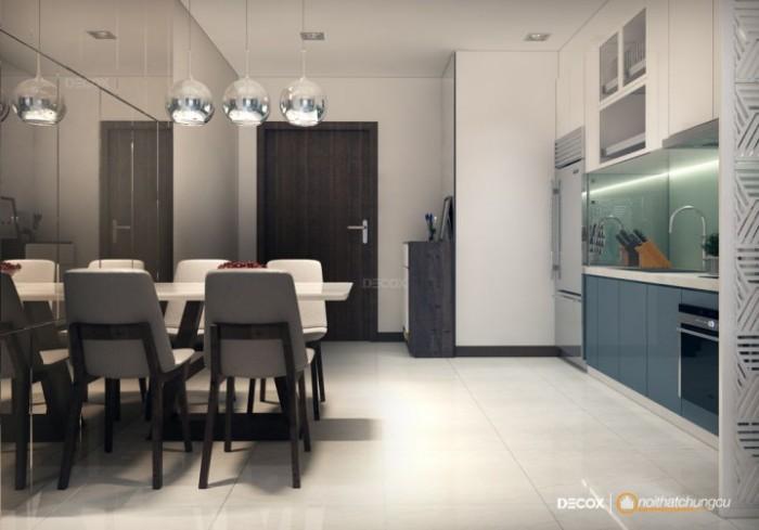 Vì sao bạn nên mua căn hộ mặt tiền đường Phan Văn Hớn - Prosper Plaza?