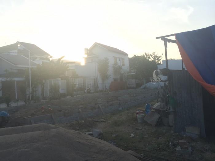 Chính chủ bán lô đất gần đường Cầu Dứa- Phú Nông, giá rẻ.